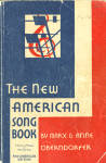 The New American Songbook Circa 1941