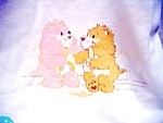 Original Care Bears Pillowcase