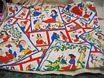Small Size Snow White Pillow Case