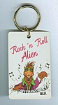 Alf The Alien Creature Key Ring
