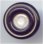 Pearl Look Old Celluloid Button