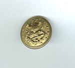 Us Navy Uniform Button Pre 1941