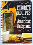 Wisconsin's World Fair Cookbook
