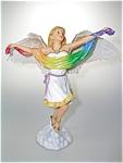 Gai Angel Of Pride Heavenly Angel Figurine December Dia