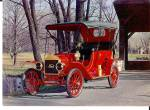 1909 Model T Henry Ford Museum Postcard Michigan