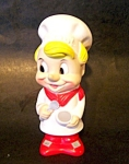 Snap Advertising Kellogg Doll, Figurine