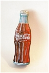 Coca Cola Bottle Shaped Container