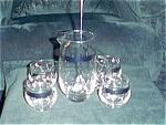 Bar Ware Martini Set