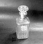 Decanter Evans Williams Kentucky's 1st Distil