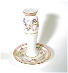 Hat Pin Holder, Porcelain