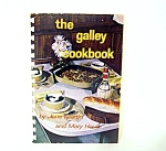 The Galley Cookbook, Soft Cover