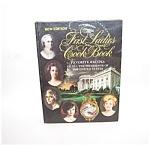 First Ladies Cookbook