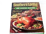 Southern Living 1982 Cookbook