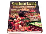 Southern Living Annual Recipe Cookbook