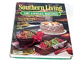 Southern Living Annual Recipes Cookbook