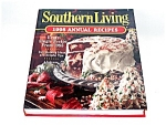 Southern Living Annual Recipes Cookbook 1998