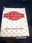 The New Goodhousekeeping Cookbook