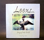 Loons, Song Of The Wild
