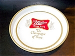 Miller High Life Beer Tray