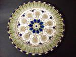 Plate, Royal Doulton, Mosaic Ptn.