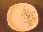 German Made Small Plate