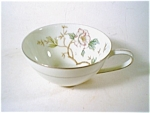 Chatham Ptn. Noritake Cup And Saucer