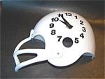 Helmet Shape Elec. Clock