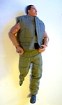 G I Joe Doll Hasbro