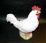 Chicken Rooster, Figurine , Statue