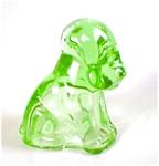 Pooche Figurine, Boyd Glass
