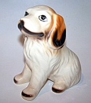 Dog Figurine, Cocker Spaniel?