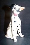 Disney Dalmation Dog Figurine