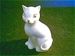 Lenox Cat/kitten Figurine