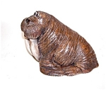 Walrus Figurine