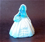 Boyd Art Glass Ezizabeth Doll Figurine