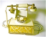 Phone, Rotary Dial, Desk Accessory