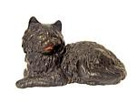 Cat, Kitty Doorstop, Figurine