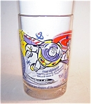Mcdonalds Glass, Buzz Lightyear