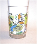 Mcdonalds Glass, Goofy