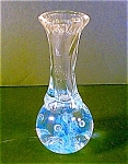 Joe Rice Paperweight Vase