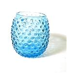 Blue Spooner, Vase