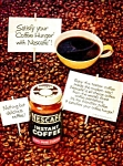 Nescafe Instant Coffee Ad