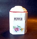 Range Type Pepper Shaker