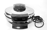 Oster Round Waffle Iron, Electric