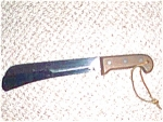 Case Xx Military Machete