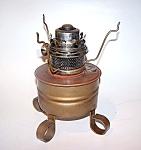Lamp, Radiant Type G, Practicus Burner