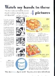 Crisco - P And G White Naphtha Soap Ad
