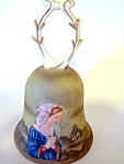 Roman Inc., Religious Bell, Porcelain