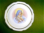 Religious Plate