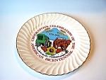 Crookston Mn. Bi-centennial Plate
